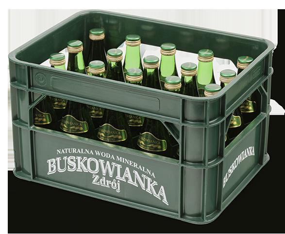 strefa dystrybutora Buskowinka